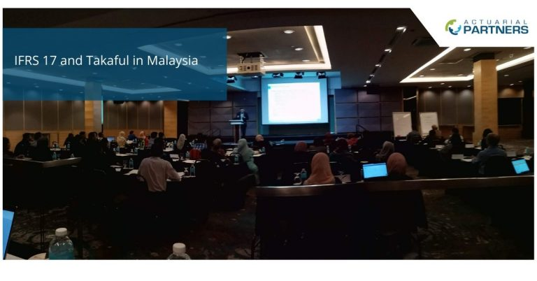 IFRS 17 and Takaful in Malaysia
